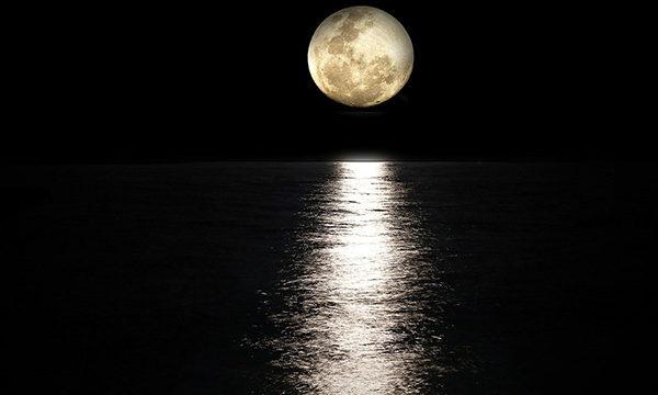 新月と満月のエネルギー